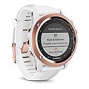 Garmin fenix 3 Sapphire GPS Watch Monitors