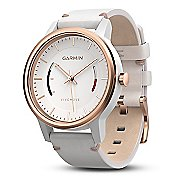 Garmin vivomove Classic Watch with Activity Tracker Monitors