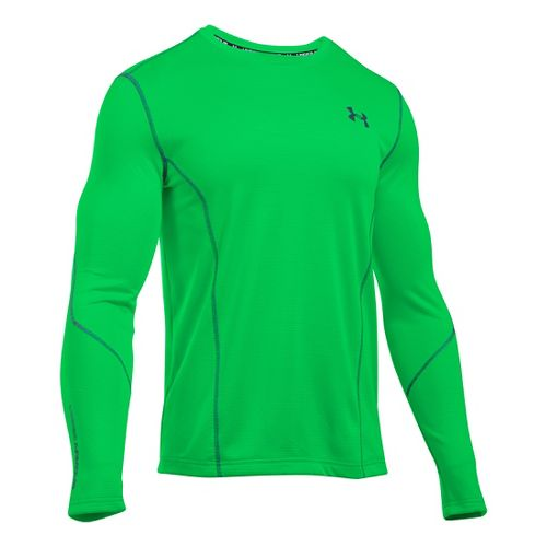 Men's Under Armour�CGI Raid Fitted Long Sleeve