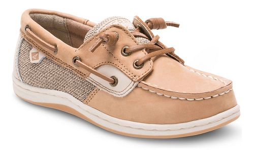 Sperry Songfish Casual Shoe - Oat 1.5Y