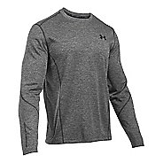 Mens Under Armour ColdGear Infrared Raid T Long Sleeve Technical Tops
