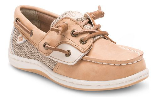 Sperry Songfish Jr. Casual Shoe - Oat 9.5C