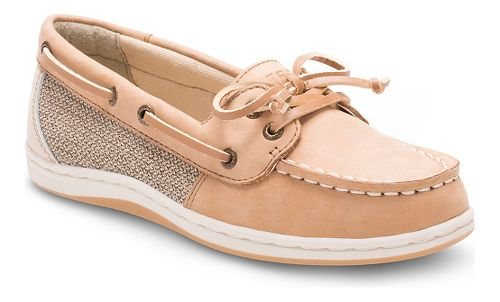 Kids Sperry Firefish Casual Shoe - Oat 4Y