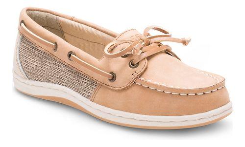 Kids Sperry Firefish Casual Shoe - Oat 5Y