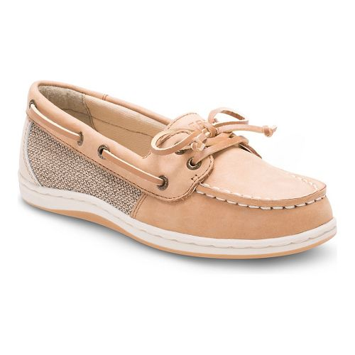 Kids Sperry Firefish Casual Shoe - Oat 5.5Y