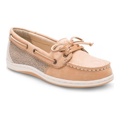 Sperry Girls Firefish Casual Shoe - Oat 6Y