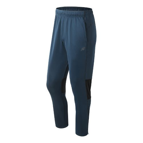 Mens New Balance Gazelle Pants - Galaxy XL