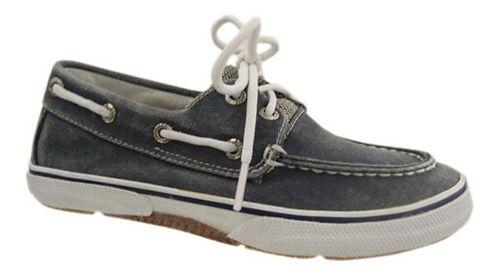 Kids Sperry Halyard Casual Shoe - Navy 2Y