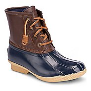 Sperry Girls Saltwater Boot Casual Shoe