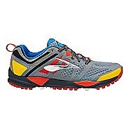 Womens Brooks Cascadia 2189 Trail Running Shoe