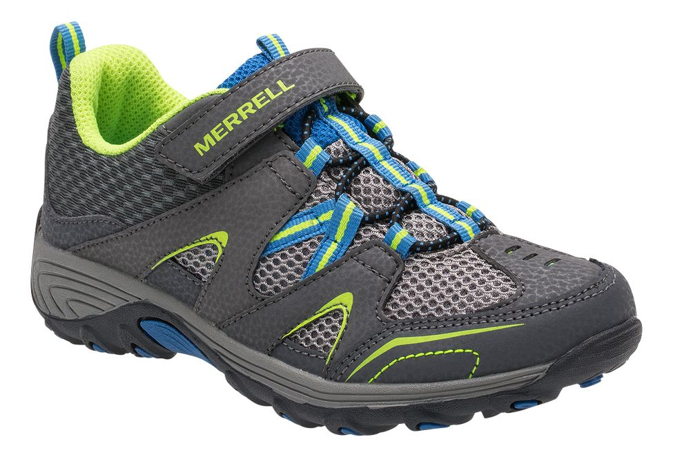 Kids Merrell Trail Chaser Hiking Shoe