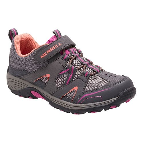Kids Merrell Trail Chaser Hiking Shoe - Multi 1.5Y