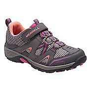 Kids Merrell Trail Chaser Hiking Shoe