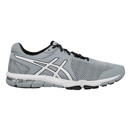 Mens ASICS GEL-Craze TR 4 Cross Training Shoe - Grey/White 12.5