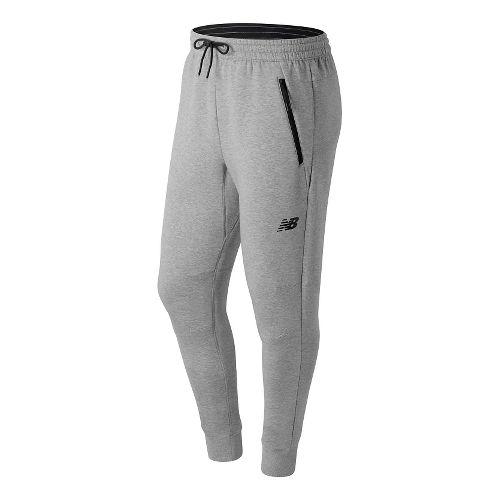 Mens New Balance Sport Style Pants - Athletic Grey L