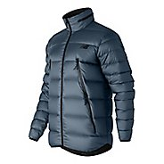 Mens New Balance Down Cold Weather Jackets