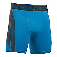 Mens Under Armour HeatGear Supervent Compression & Fitted Shorts