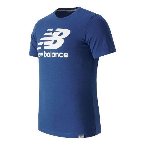 Men's New Balance�Classic Short Sleeve