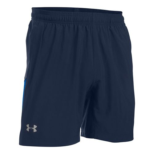 Mens Under Armour Perf 7