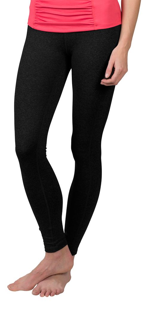 Womens Soybu Killer Caboose Tights & Leggings Pants - Black XL