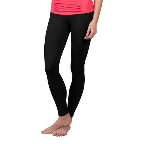 Womens Soybu Killer Caboose Tights & Leggings Pants - Black XS
