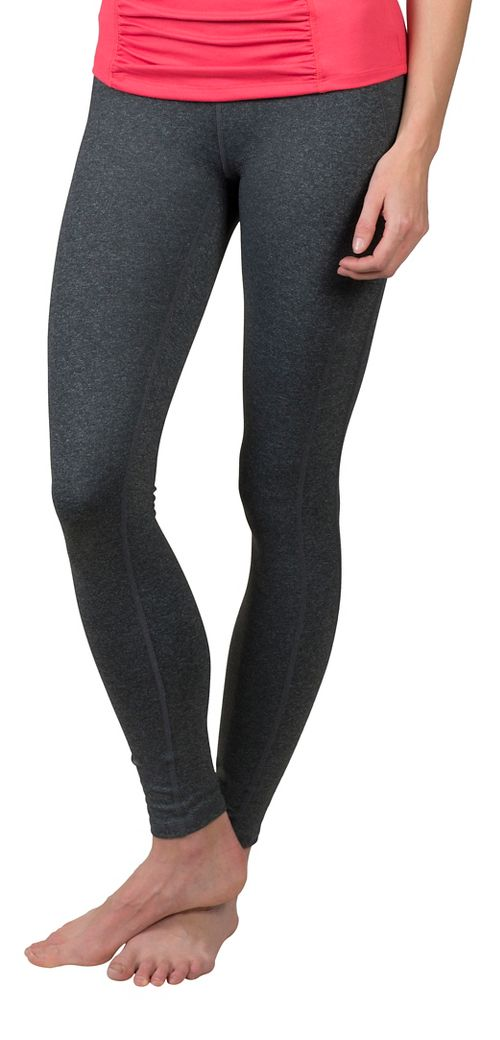 Womens Soybu Killer Caboose Tights & Leggings Pants - Charcoal XL
