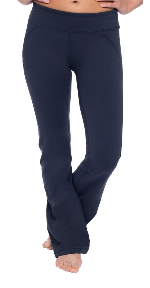 Womens Soybu Killer Caboose Pants - Black XL