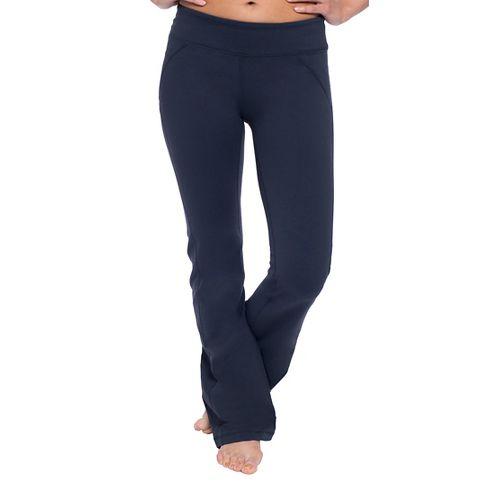 Womens Soybu Killer Caboose Pants - Black L