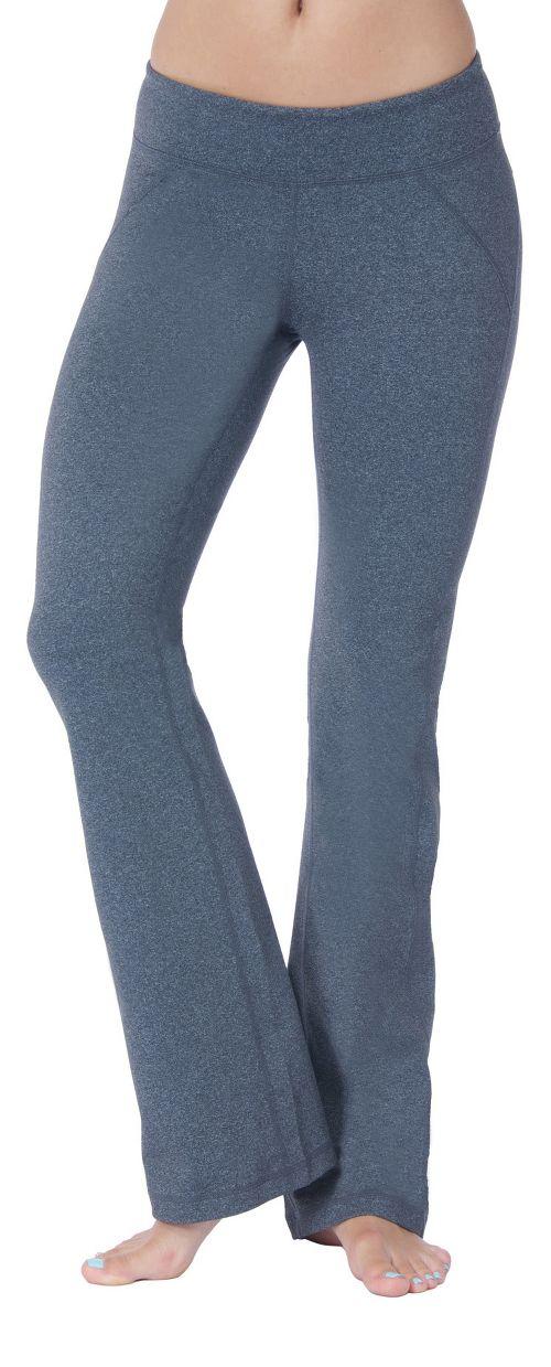 Womens Soybu Killer Caboose Pants - Charcoal S
