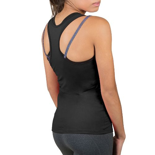 Womens Soybu Challenge Sleeveless & Tank Technical Tops - Sugar L