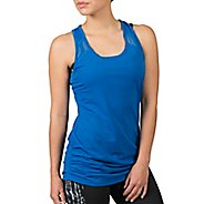 Womens Soybu Plank Sleeveless & Tank Technical Tops