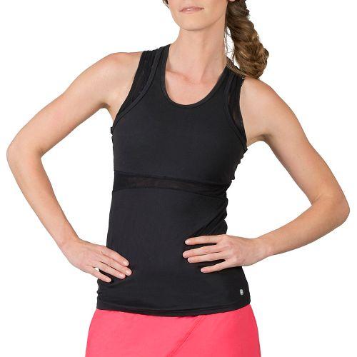 Womens Soybu Koa Sleeveless & Tank Technical Tops - Sugar XS