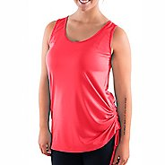 Katie K Signature Sleeveless & Tank Technical Tops