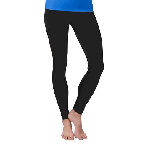 Womens Soybu Toni Tights & Leggings Pants - Black S