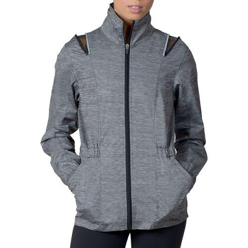 Womens Soybu Isadora Lightweight Jackets - Black S