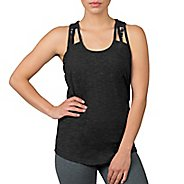 Womens Soybu Debbie Sleeveless & Tank Technical Tops