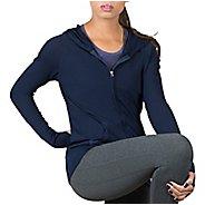 Womens Soybu Wendy Hoodie & Sweatshirts Technical Tops