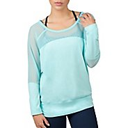 Womens Soybu Suzette Dolman Hoodie & Sweatshirts Technical Tops