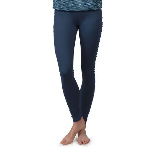 Womens Soybu Talia Legging Pants - Admiral XXL