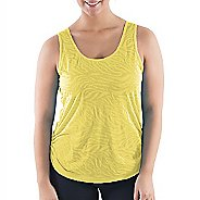 Katie K Signature Burnout Sleeveless & Tank Technical Tops