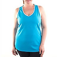 Katie K Signature Racer Back Sleeveless & Tank Technical Tops