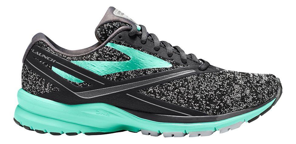 Womens Brooks Launch 4 Running Shoe