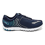 Mens Brooks PureFlow 6 Running Shoe - Peacoat/Methyl Blue 12