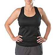 Katie K Rush-hour Racerback Sleeveless & Tank Technical Tops