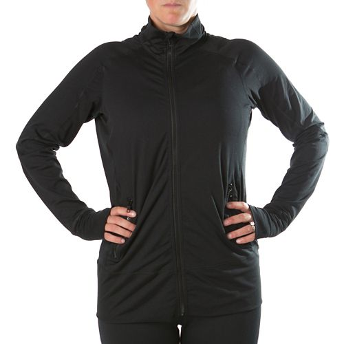 Katie K Rush-hour Casual Jackets - Black 2X