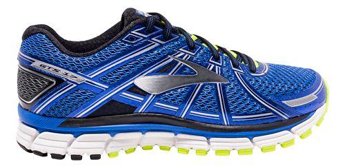 Mens Brooks Adrenaline GTS 17 Running Shoe - Blue/Black 9