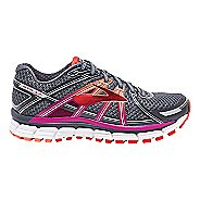 Womens Brooks Adrenaline GTS 17 Running Shoe cfbe10d2d