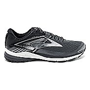 Mens Brooks Ravenna 8 Running Shoe - Anthracite/Black 8.5
