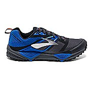 Mens Brooks Cascadia 12 Trail Running Shoe