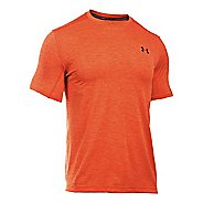 Mens Under Armour Raid Turbo T Short Sleeve Technical Tops